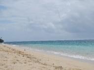 FW Kuruwitu beach