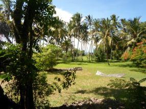 garden to south