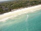 beach from air