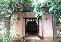 bedroom3 entrance