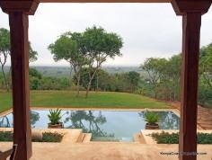 verandah to view