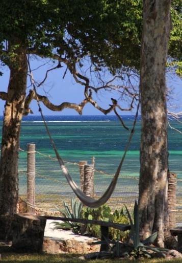 hammock to sea