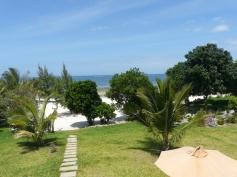 from top verandah