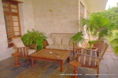 Verandah seating1