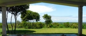 verandah view