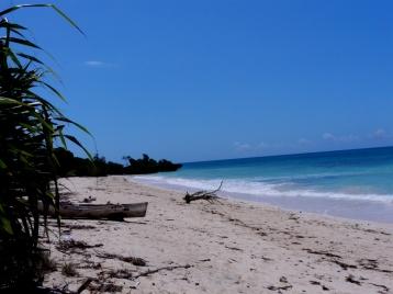 beach sea north