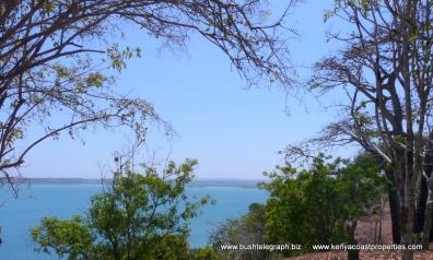 Kilifi Creek view