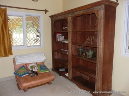 cupboard to stay