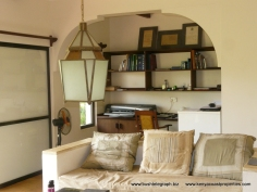office-alcove