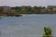 view of old bridge