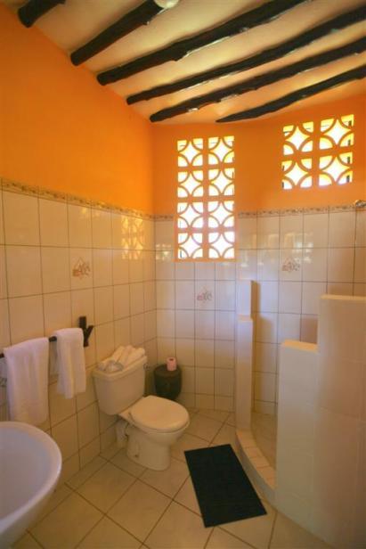 bathroom villa