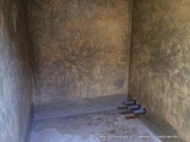 water tank bottom