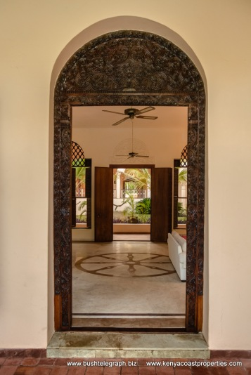 doors through sit