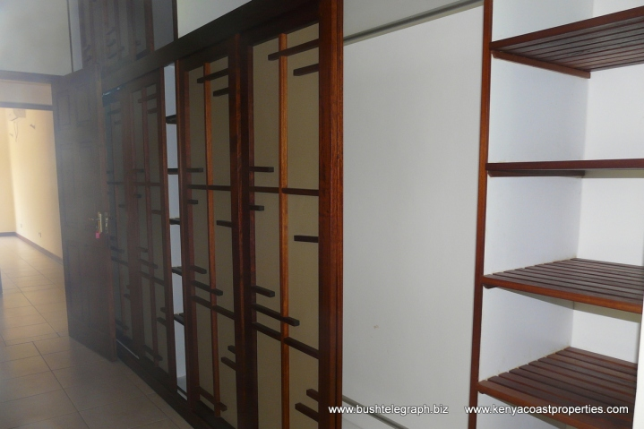 bedroom cupboards
