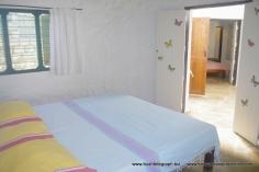 bed2 to door