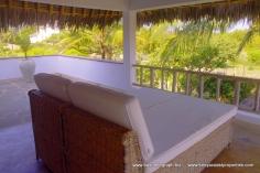 Master terrace