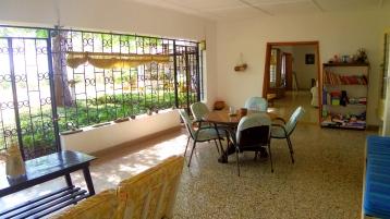 verandah closed