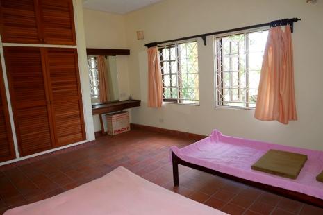 bedroom downstairs1
