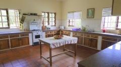 kitchen large
