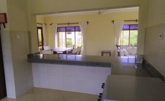 kitchen to dining sitting