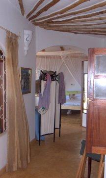 upstairs corridor s