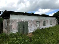 Plot 1381 Farm ex fruit factory