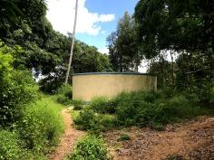 Plot 1381 Farm Majimboni Water Tank
