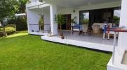 verandah to br