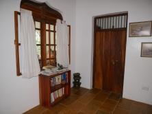 BeDroom2 swahili door