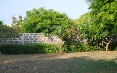 wall perimeter