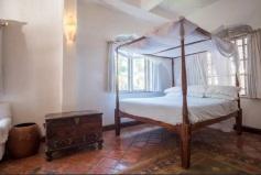 bedroom big 2nd bed