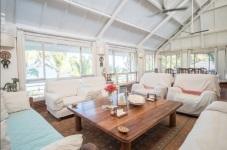 verandah sitting