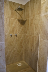 bedroom 2 shower