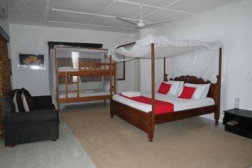 bedroom seaview large