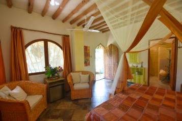 lodge room1