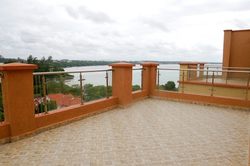 terrace rear