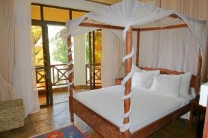 bedroom1 to terrace