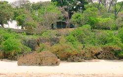 beach to house