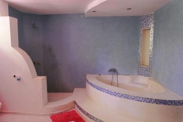bedroom 2 bath shower