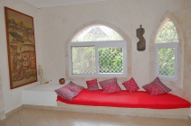 bedroom master window bay