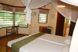 bedroom twin room