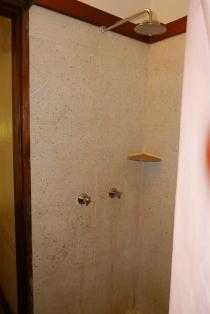bedroom2 shower