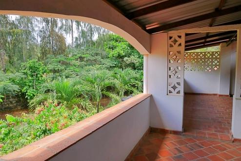 back verandahs