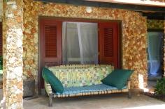 cottage 2 verandah