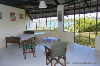 sitting verandah