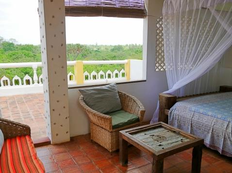 upstairs bedroom to terrace3